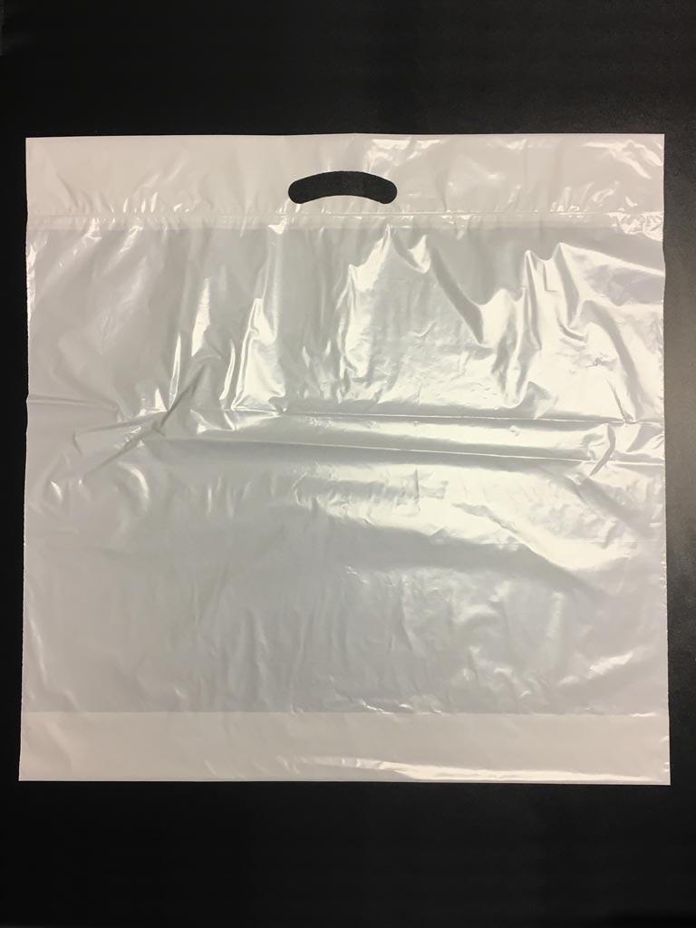 Fabricant sacs en plastique