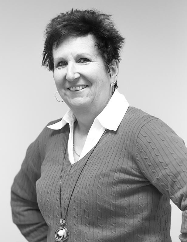 Julie Lafontaine