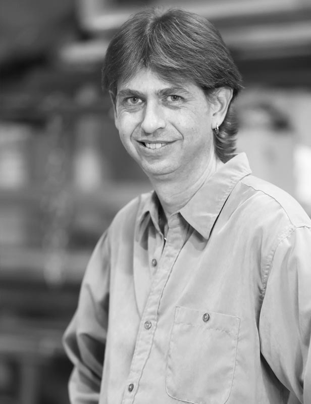 Stefan Quirion